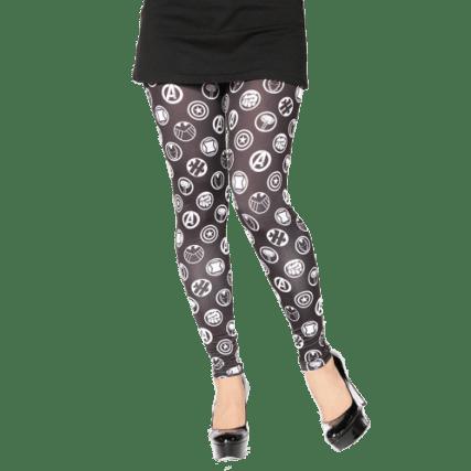 http://www.heruniverse.com/brands/marvel/avengers-icon-leggings.html
