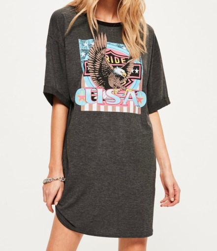 printed-graphic-rock-jersey-t-shirt-dress-grey