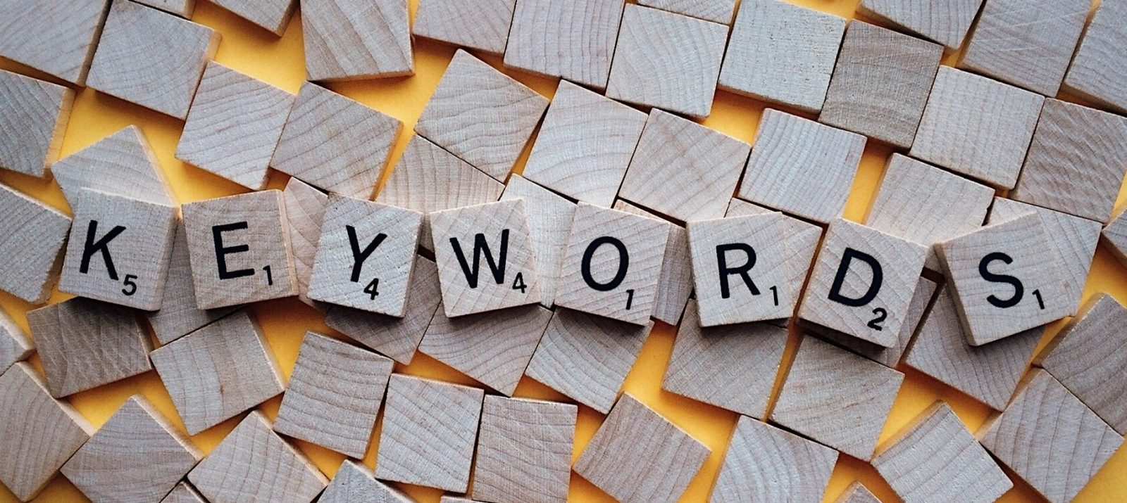 How Many SEO Keywords to Target Per Page