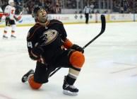 Maple Leafs Sign Winnik