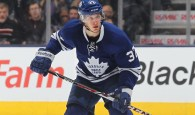 Leafs Trade Carter Ashton and David Broll to Lightning