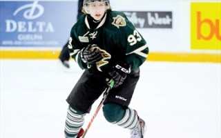 Mitch Marner Draft Profile