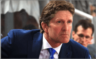 Maple Leafs Name Mike Babcock Next Head Coach