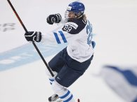 Draft Profile: Patrik Laine