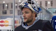 Maple Leafs Trade Jonathan Bernier
