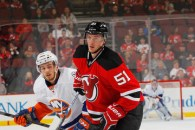 Leafs Acquire Sergei Kalinin From New Jersey