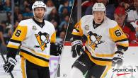 Leafs Acquire Eric Fehr, Steven Oleksy from Penguins