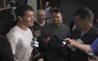 REPORT: Maple Leafs Making Big Push For Marleau