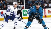 Maple Leafs Sign Free Agent Patrick Marleau