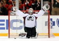 Maple Leafs Acquired Goalie Calvin Pickard