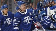 Game 35: Toronto Maple Leafs VS Carolina Hurricanes