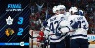Game 50: Toronto Maple Leafs VS Chicago BlackHawks