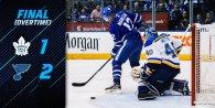 Game 46: Toronto Maple Leafs VS St Louis Blues