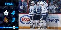 Game 48: Toronto Maple Leafs VS Ottawa Senators