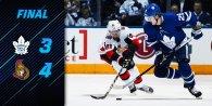 Game 45: Toronto Maple Leafs VS Ottawa Senators