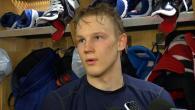 Maple Leafs Trade Nikita Soshnikov to St Louis