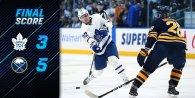 Game 68: Toronto Maple Leafs VS Buffalo Sabres
