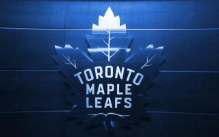 Maple Leafs Announce 23 Man Roster