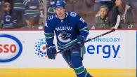 Maple Leafs Acquire Carcone From Vancouver