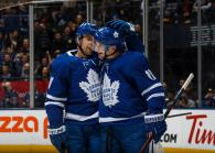 Game 76: Florida Panthers VS Toronto Maple Leafs (W 7-5)