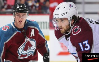 BREAKING NEWS: Maple Leafs and Colorado Make 6 Piece Trade; Kadri,Rosen for Barrie, Kerfoot