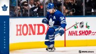 Game 35: Buffalo Sabres @ Toronto Maple Leafs (W 5-3)