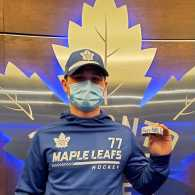 Game 6: Edmonton Oilers 2 – 4 Toronto Maple Leafs