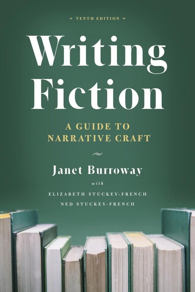 Guide Writing Fiction