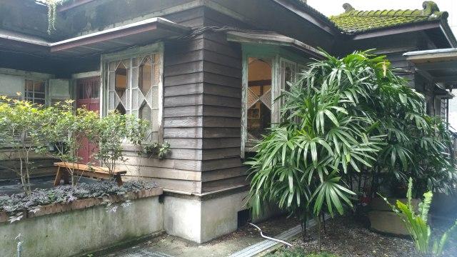 Taipei Quiantien Street-20171114-Garden of Quiantien 76_2