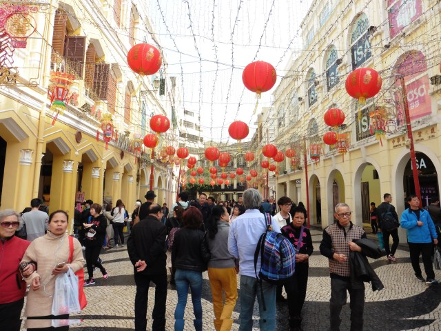 Travel-Macao-Historic Center of Macao-Front of the Senado-20180210