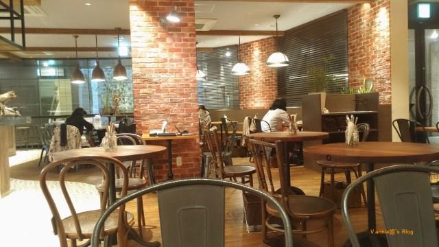 東京 代官山 Blu Jam Cafe