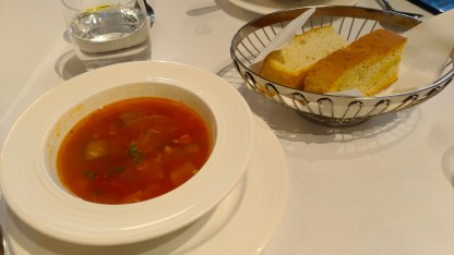 P_20180323_蝸牛義大利餐廳民生店湯和麵包