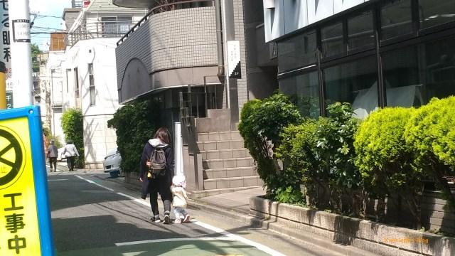 Tokyo-yanesen-mother & child-20180419