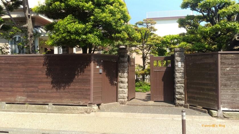 Tokyo Yanesen Shimazono Tei-20180419