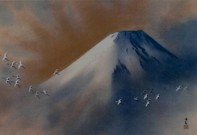 Tokyo-Ueno-Taito-Cultutre--Yokoyama-Taikan