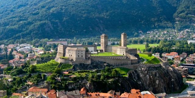 Castelgrande_Bellinzona