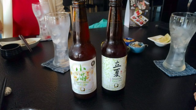 二十四節氣啤酒:立夏與小滿