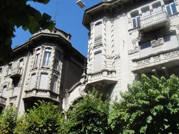 盧加諾美麗的別墅房子