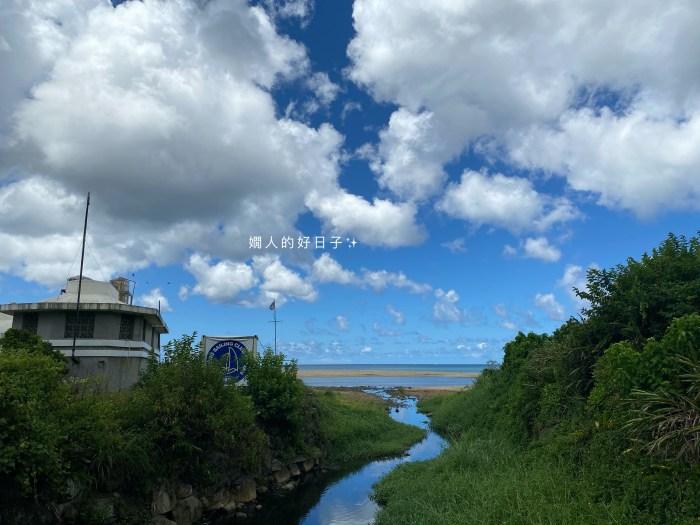 手機攝影、iPhone 11,福隆海邊