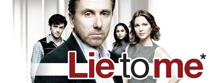 Image result for lie to me