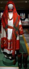 Peasant Woman's Dress