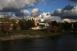 City of Yaroslavl, Photograph.