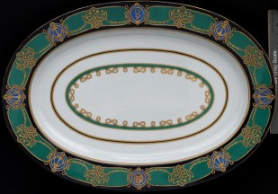 Platter, Derzhava Yacht Service, 1871-1878