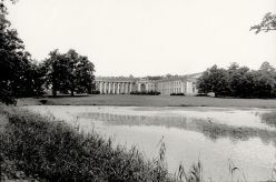 William C. Brumfield. Tsarskoe Selo. Alexander Palace.. 1988. Photograph. 9 x 6 in..