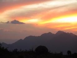 Pedra da Mina (2.798 m) - O ponto culminante da Serra Fina na Mantiqueira e a quarta montanha mais alta do Brasil. Foto: Alexandre Dupont.