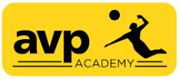 AVP Academy Logo