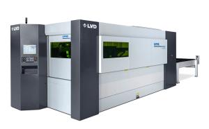 Acquisition d'un laser chez TMP