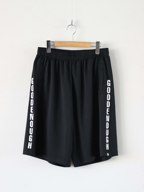GOODENOUGH DRY ATHLETIC SHORTS