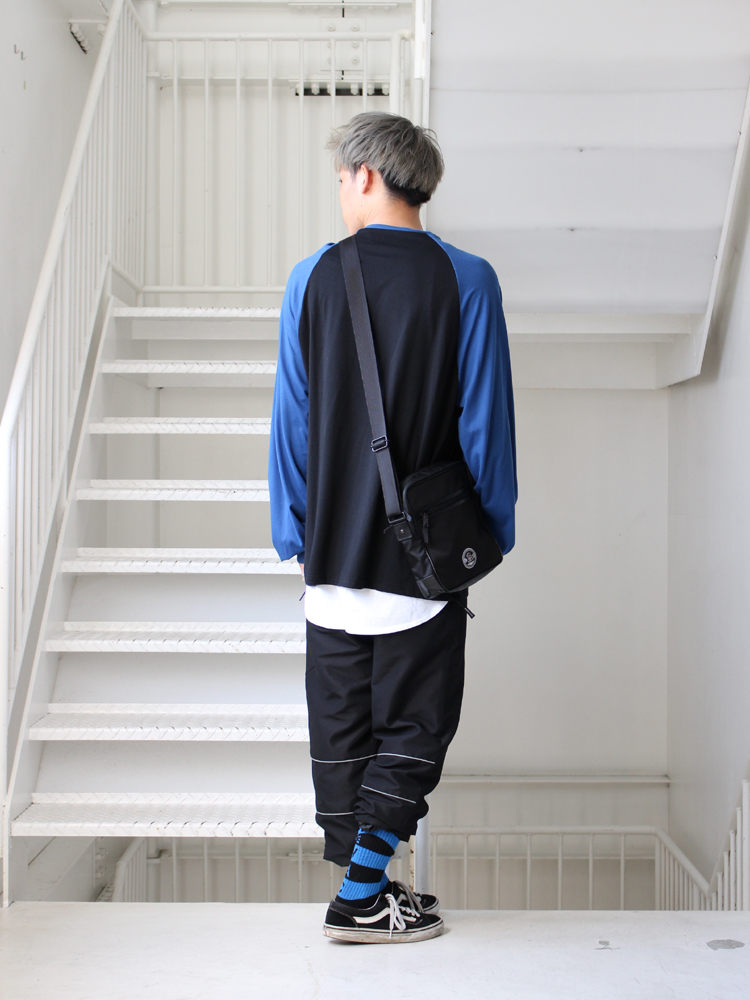 【tmp 2017A/W Styling】 - 2017/08/20 - #005