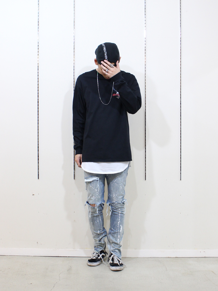 【tmp 2017A/W Styling】 - 2017/11/11 - #019